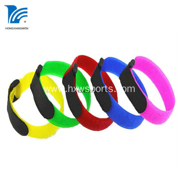 High Quality Adjustable Colorful Cable Ties