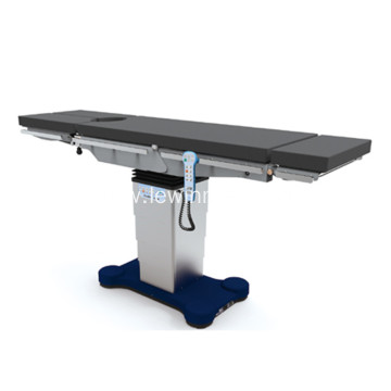 Two control electric hydraulic surgery table