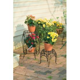 Classic Finial Plant Stand