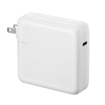 Replacement Power Adapter PD 87W USB C