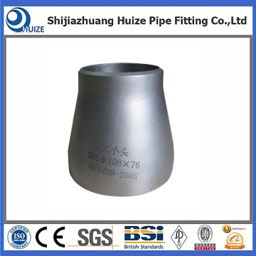 Factory directly for Concentric Reducer SS Butt Weld CONC Reducer supply to Heard and Mc Donald Islands Suppliers