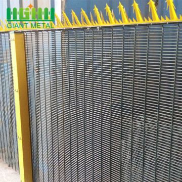 High Quality 358 Security Fence Prison Mesh