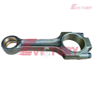 CATERPILLAR C6.4 connecting rod conrod con rod excavator