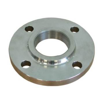 High Quality EN Threaded Flanges
