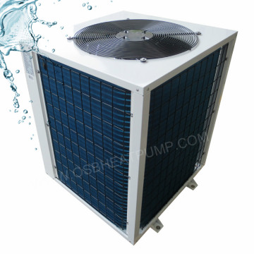 20KW Air Source Heat Pump Water Heater
