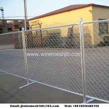 Chain Link Mesh Temporary Fences