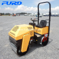 Factory Supply 1 Ton Compactor Vibratory Roller