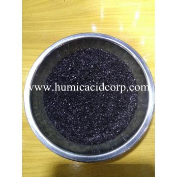 Hot Sale for Potassium Fulvate Powder mineral fulvic acid humic acid export to Chile Factory