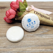 Hotel Disposable  small round Soap