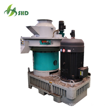 3-4 t/h wood pellet making machine