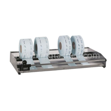 Hospital roll cutting machine