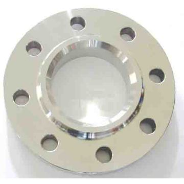Carbon Steel Forged Flange DIN2633 Standard