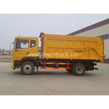 Guaranteed 100% DFAC D9 Garbage Delivery Truck