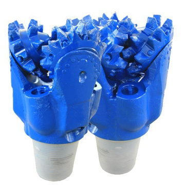 9 5/8 rubber sealed rotary tricone drilling bit