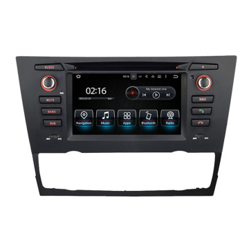 BMW 3er 6,2 Touchscreen Android