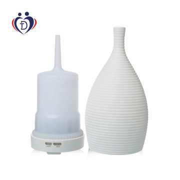Best Ceramic Nebulizing Ultrasonic Essential Oil Diffuser