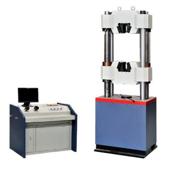 1000KN Computer Display Hydraulic Universal Testing Machine