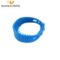Ultra High Frequency H3 RFID Wristband