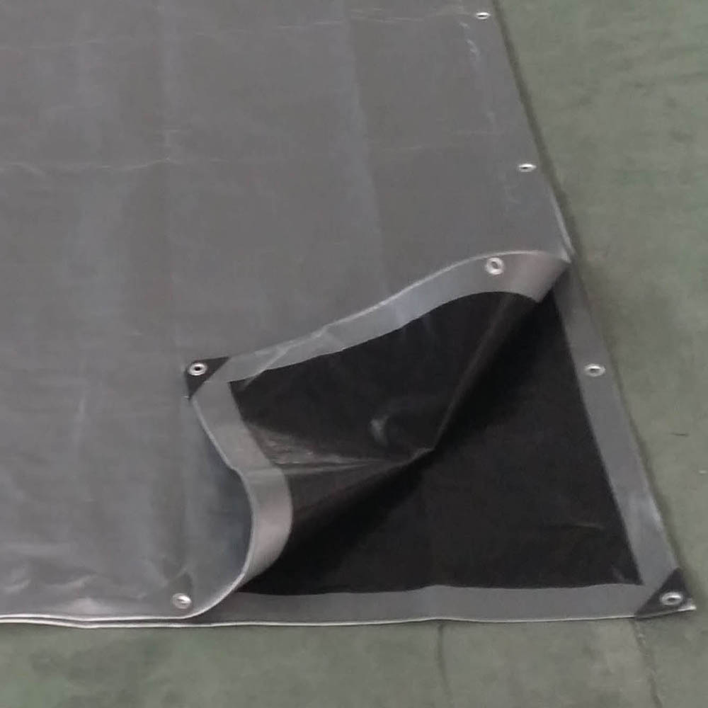 outdoor anti-sunlight Tarpaulin cover