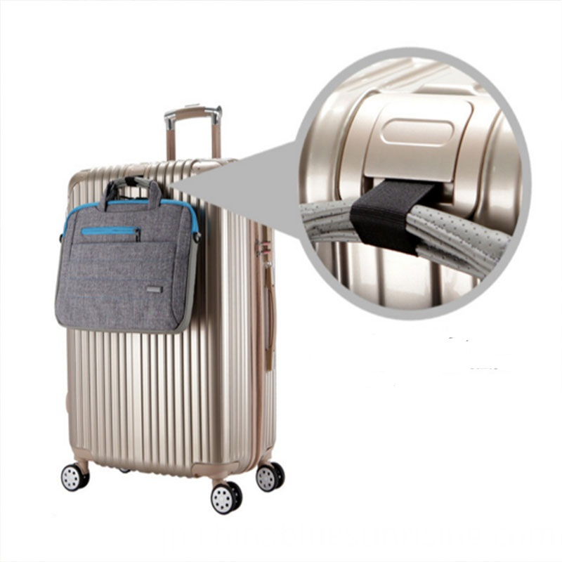 Super- compression resistance luggage