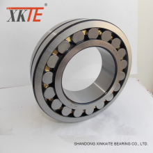 Hot Selling for Offer Conveyor Pulley Bearing, Conveyor Drum Pulley Bearing, Conveyor Drum Bearing from China Supplier Conveyor Mining Pulley Bearing 22224 CA W33 supply to Poland Factories