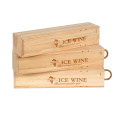 cheap price High Quality Gift Wine Wooden Box