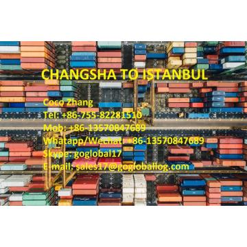 ODM for Sea Freight To Middle East Hunan Changsha Sea Freight to Turkey Istanbul supply to India Manufacturer