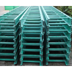 Cheap PriceList for Ladder Type Fiberglass Cable Tray Heat resistant fiberglass ladder cable tray export to Croatia (local name: Hrvatska) Factories