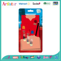 Disney Cars 7-piece stationery set