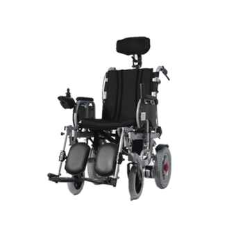 The multifunctional power-driven wheelchair