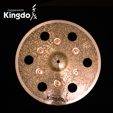 B20 Special Effect Crash Cymbals