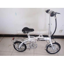 Folding Bicycle Small Pocket Bikes