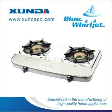 2 Burner Table Gas Stove