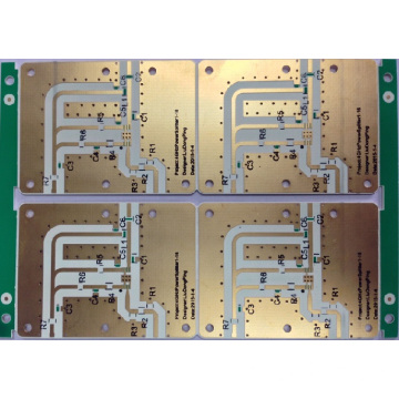 Rogers high frequency communication circuit board