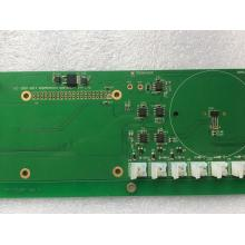 hypoxicators board   assembly