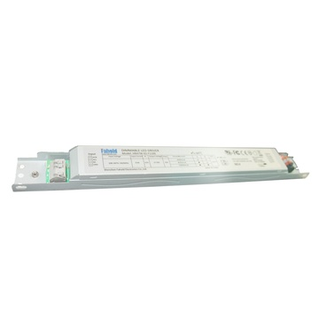 Wide Input Voltage 347V linear Led Driver (slim)