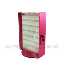 2018 new  acrylic jewelry display stand