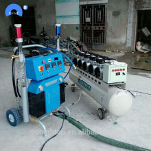 polyurethane+spray+foam+insulation+machine+equipment