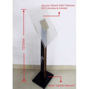 Sign Frame Display Stand