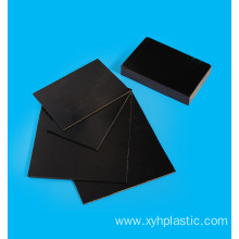 CNC machine Black insulation board fr4 sheet