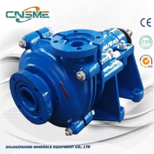 Centrifugal Horizontal Double Frame Slurry Pump