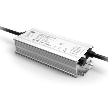 60W LED-Treiber wasserdichte IP65-Dimmversion