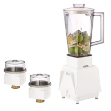 Good Quality for China Plastic Jar Food Blenders,Plastic Jar Blenders,Blender Food Processor Supplier Best cheap small baby food fruit blenders machine supply to Armenia Manufacturer