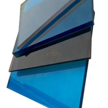 Policarbonate Price Transparent Plastic Polycarbonate Sheet