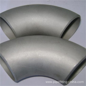 High Quality Mirror Pipe Stainless Elbow