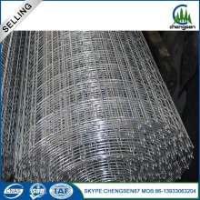 Chengsen galvanized welded mesh for sale