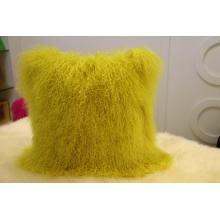 Large Fur Cushion Cover