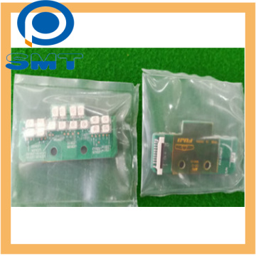 China supplier OEM for Fuji Smt Replacement Parts FUJI NXT M3II V12 HEAD UV LAMP POWER ZEGKHA003800 export to Spain Manufacturers