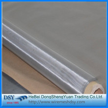 316L Stainless Steel Woven Wire Mesh