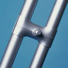 High Permance for Steel Barriers Factory Removable Galvanized Wire Metal Safety Barrier export to Rwanda Manufacturers